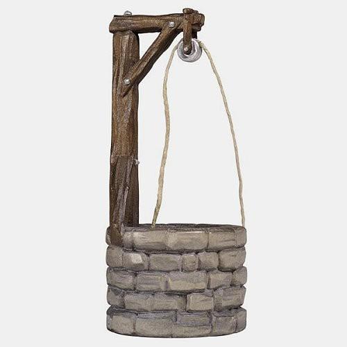 Rainell 097 Krippenfigur Brunnen