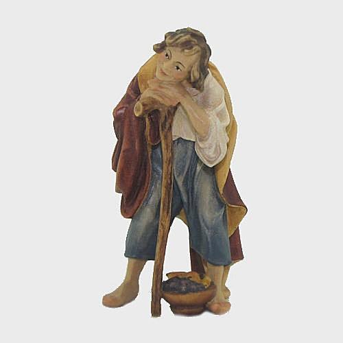 Nazareth Krippenfigur Rastender Hirte