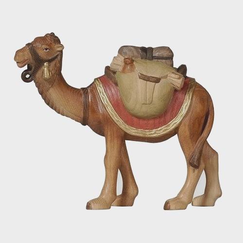 PEMA 171 Krippenfigur Kamel mit Gepäck