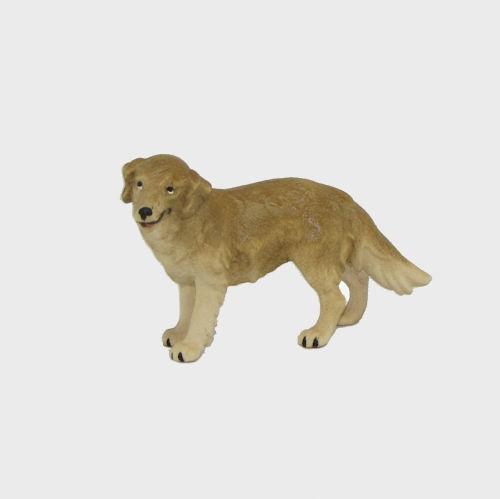 Rainell 158 Krippenfigur Hirtenhund