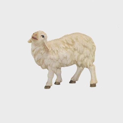 Nazareth Krippenfigur Schaf stehend