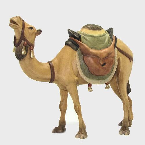 Nazareth Krippenfigur Kamel stehend