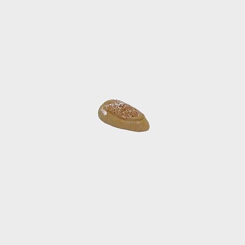 Krippendekoration Brot