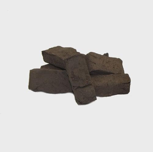 Krippenbau Mauersteine