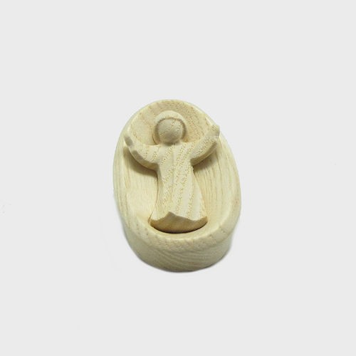 Aram 2105 Krippenfigur Jesukind