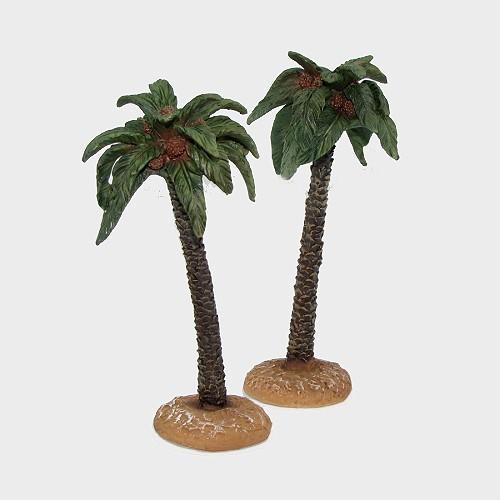 Krippenzubehör Palmen