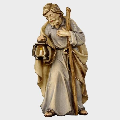 Rainell 001 Krippenfigur Heiliger Josef