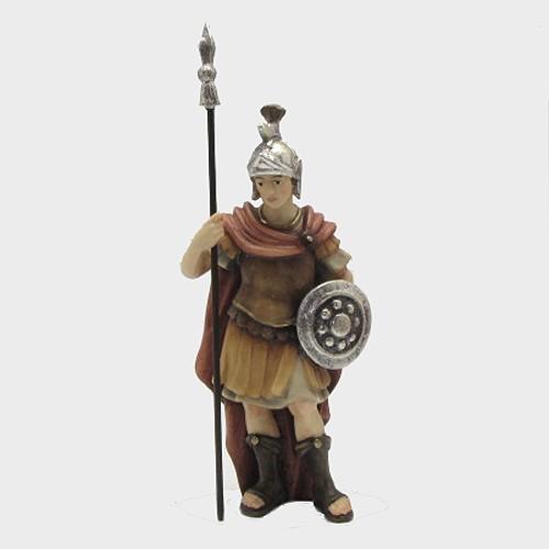 Handbemalte Kostner 088 Krippenfigur Römischer Soldat
