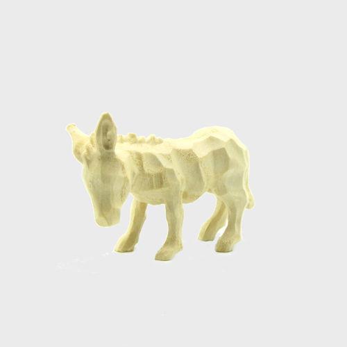 Anna 8131 Krippenfigur Esel
