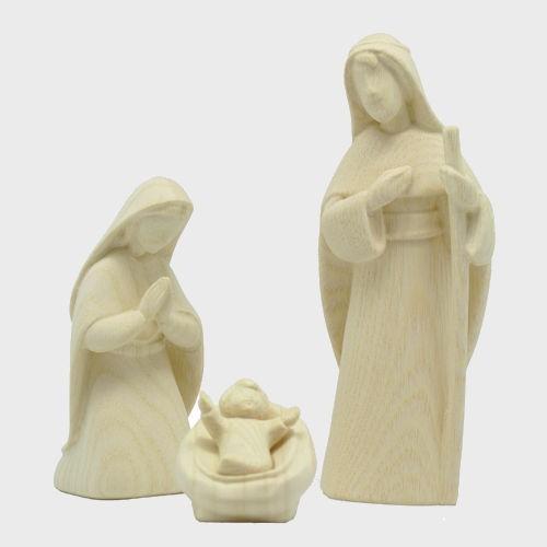 Fides 4601 Natur Krippenfiguren Heilige Familie