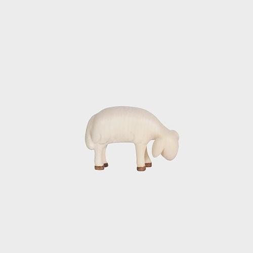 Krippenfigur Schaf äsend rechtsschauend Leonardo 910257 Color