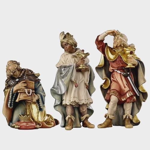 Rainell 511 Krippenfiguren Heilige 3 Könige