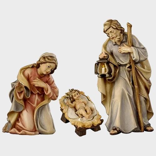 Rainell 502 Krippenfiguren Heilige Familie