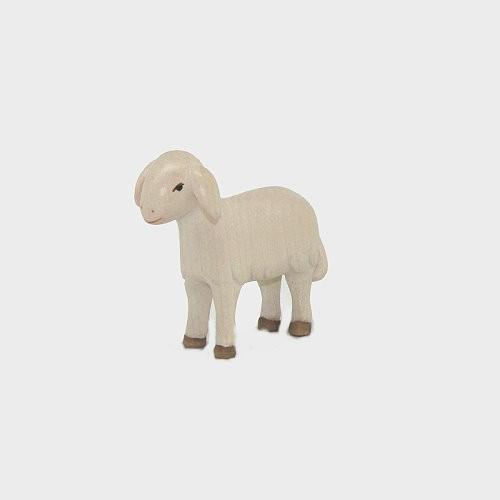 Krippenfigur Schaf stehend vorwärtsschauend Leonardo 910260