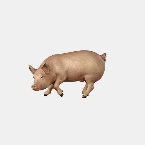 Rainell 105 Krippenfigur Schwein