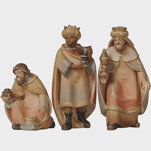 PEMA 511 Krippenfiguren Heilige 3 Könige