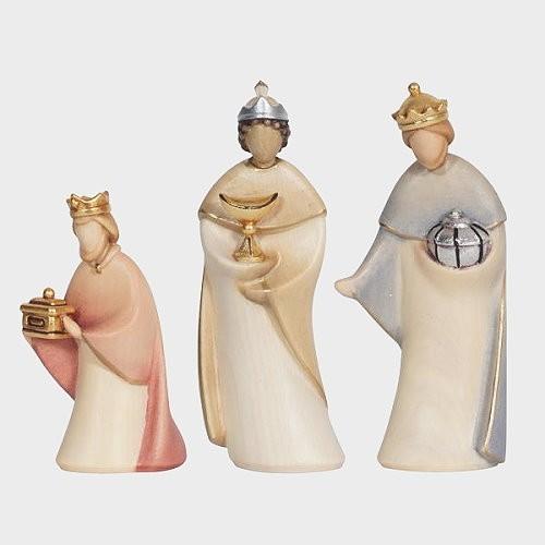 Krippenfiguren Hl. Drei Könige Leonardo 910511 Color