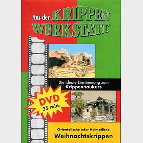 DVD Orientalische oder Heimatliche Krippe? von Peter Schrettl