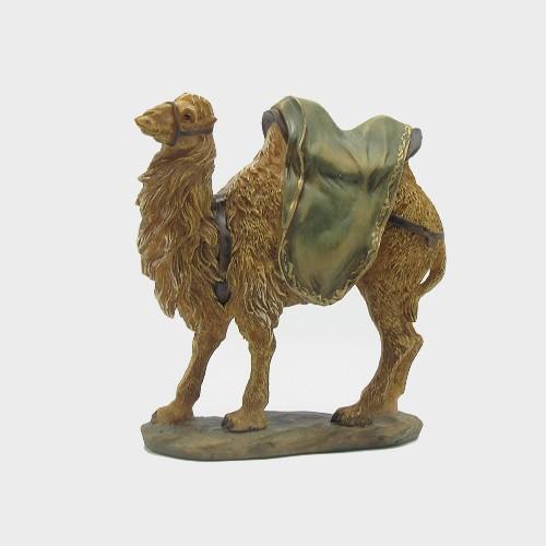 Krippenfigur Kamel