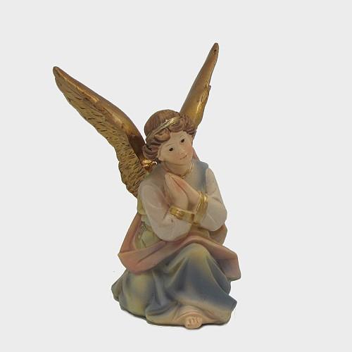 Krippenfigur Engel