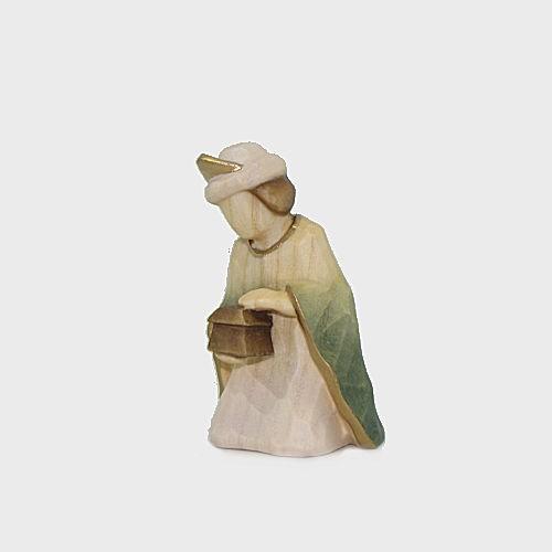 Anna 8110 Krippenfigur König kniend