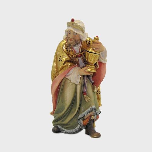 Nazareth 39081 Krippenfigur König stehend weiß