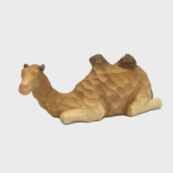 Anna 8135 Krippenfigur Kamel color