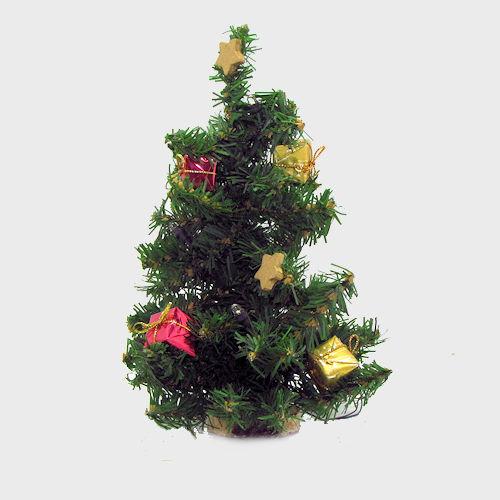 Krippenbleuchtung Weihnachtsbaum