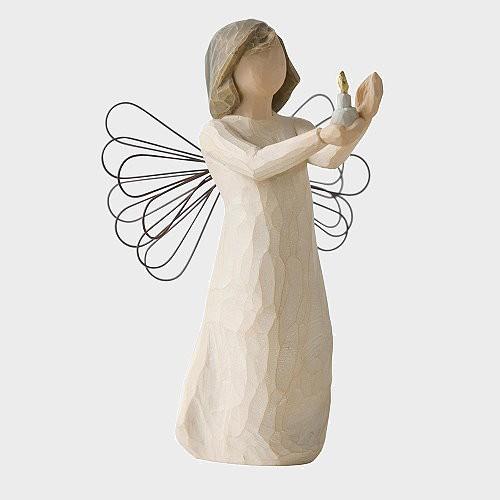 Willow Tree 26235 Angel of Hope / Hoffnung