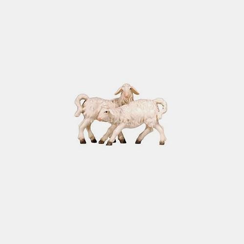 Rainell 289 Krippenfigur Lammgruppe