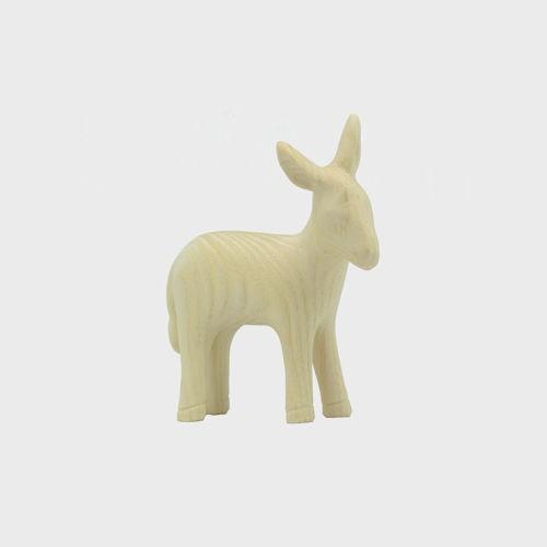 Fides 4632 Natur Krippenfigur Esel