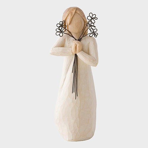 Willow Tree 26155 Friendship / Freundschaft