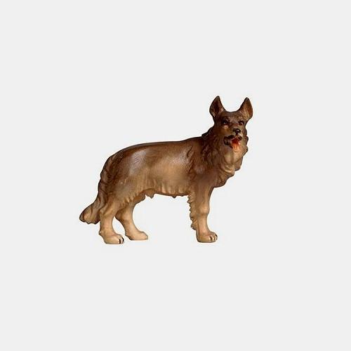 Rainell 157 Krippenfigur Schäferhund