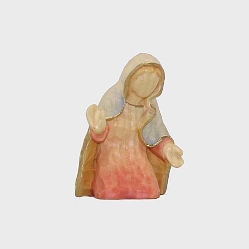 Anna 8102 Krippenfigur Heilige Maria