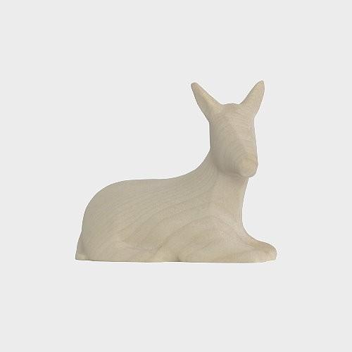 Aram 2252 Natur Krippenfigur Esel