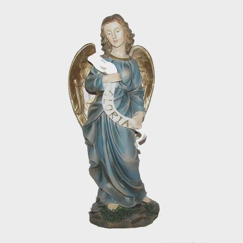 Krippenfigur Engel 60cm