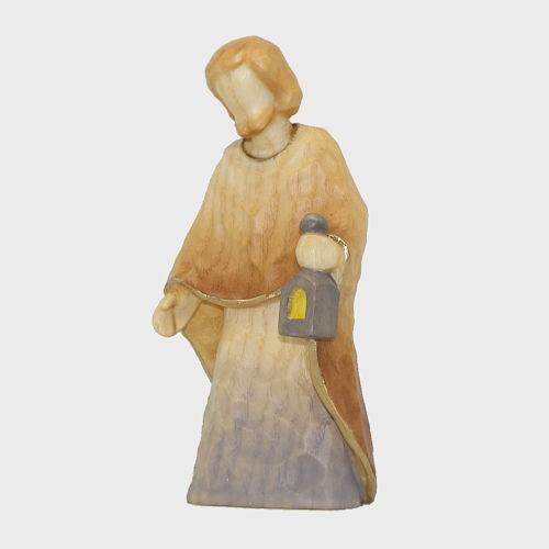 Anna 8103 Krippenfigur Heiliger Josef