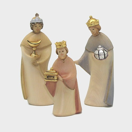 Krippenfiguren Hl. Drei König Leonardo 910511