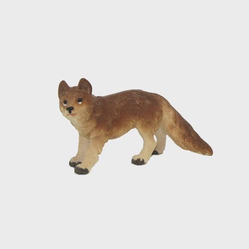 Rainell 179 Krippenfigur Fuchs