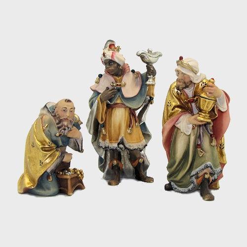 Nazareth Krippenfiguren Heilige drei Könige