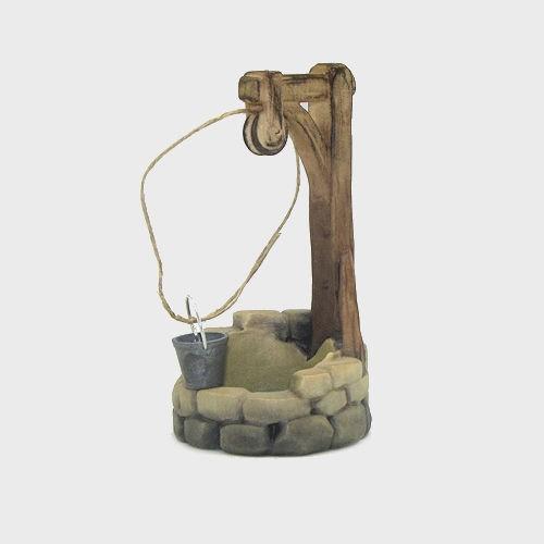 Nazareth 39056 Krippenfigur Brunnen