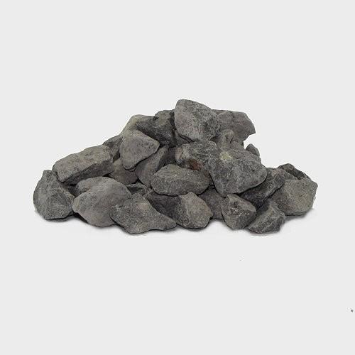 Krippendekoration Dekosteine 8-16mm Basalt