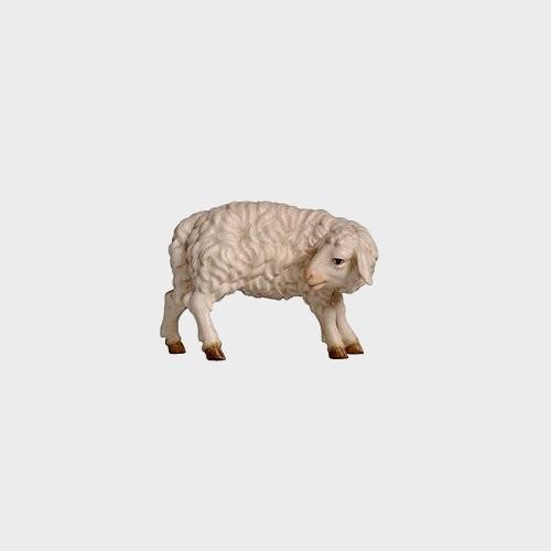 Rainell 262 Krippenfigur Schaf stehend rechtsschauend passend zu 11cm Krippenfiguren-Copy