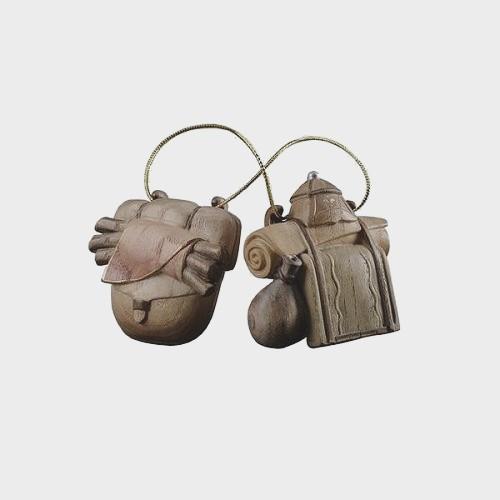 PEMA 182 Krippenfigur Gepäck für Elefant