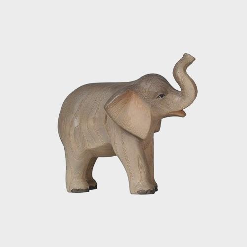 PEMA 183 Krippenfigur Elefantenbaby
