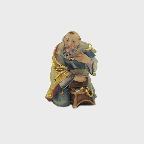 Nazareth Krippenfigur König kniend