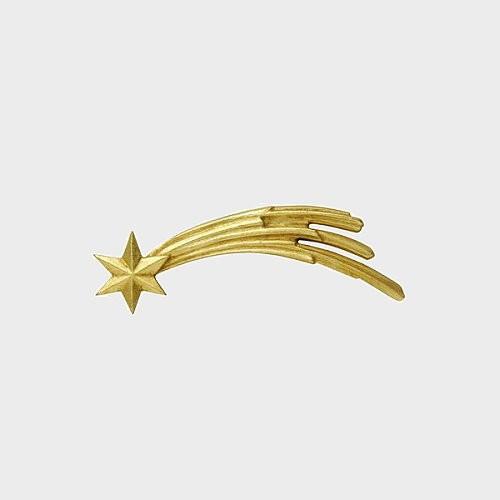 Zirbel 099 Krippenfigur Kometstern