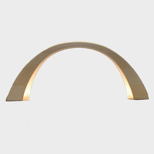 Köhler 8610 LED-Lichterbogen zu Krippenfiguren 12cm