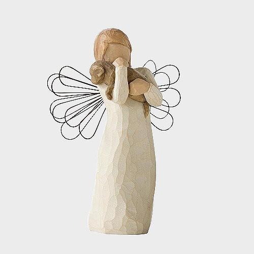 Willow Tree 26011 Angel of Friendship / Freundschaft