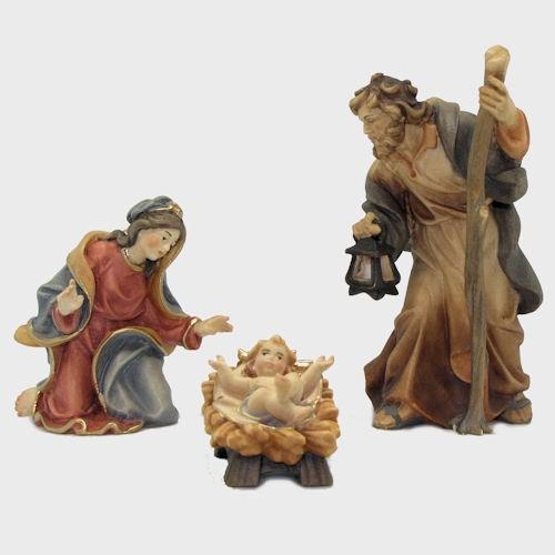Nazareth Krippenfiguren Heilige Familie